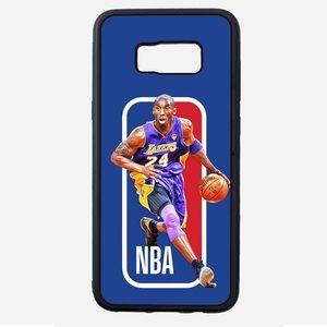Kobe Bryant NBA Samsung Galaxy S10 plus S9 S8 case